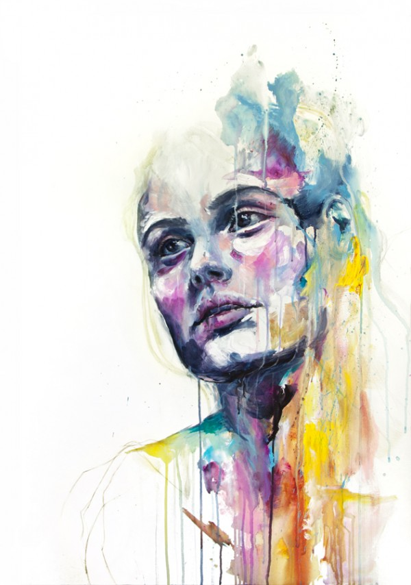 Watercolors by Agnes Cecile: agnes_cecile_18_20120307_1240836332.jpg