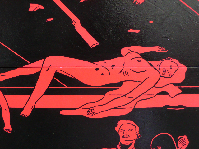 Preview: Cleon Peterson and Bill McRight @ Guerrero Gallery, SF: cleon_peterson_preview_20_20120309_2044960623.jpg