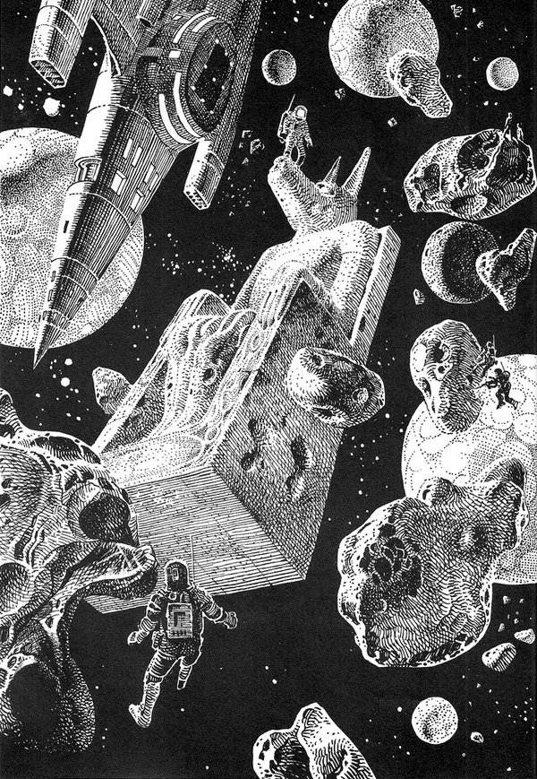 Black and White Drawings by Moebius: moebius_black_and_whites_4_20120312_1153587551.jpg