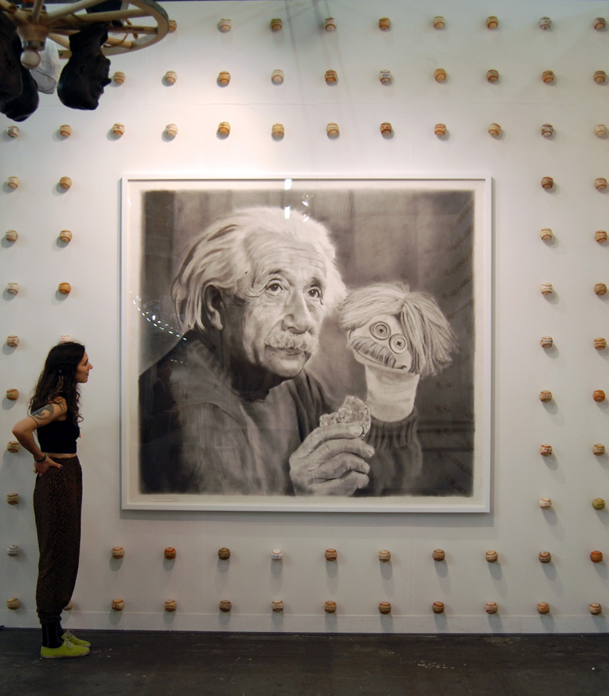 "Photos: Eric Yahnker ""Party Sub/Sub Party"" @ The Armory Show: eric_yahnker_party_sub_7_20120316_1515563707.jpg"
