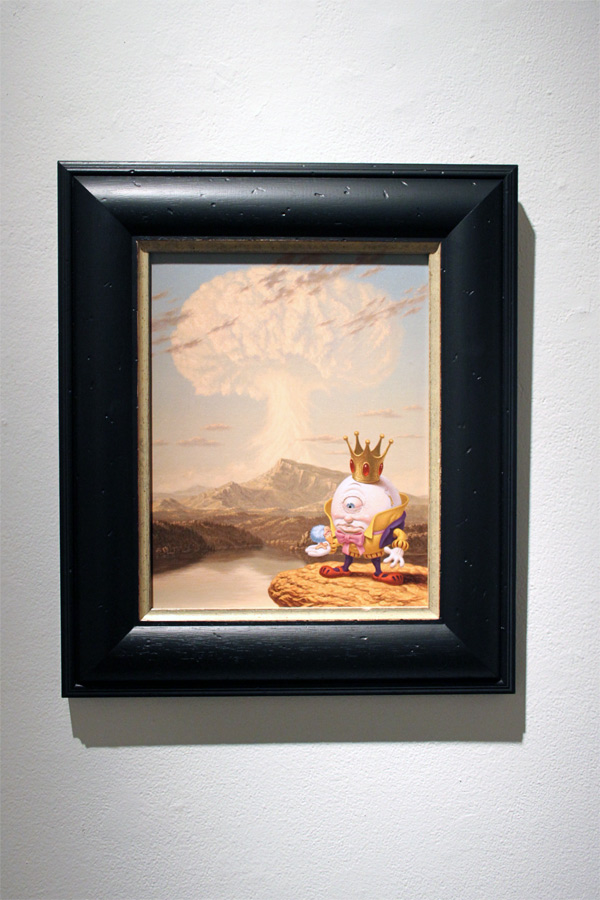In L.A.: Todd Schorr @ Merry Karnowsky Gallery: schorr_opening_merry_k_gallery_46_20120319_1115634769.jpg