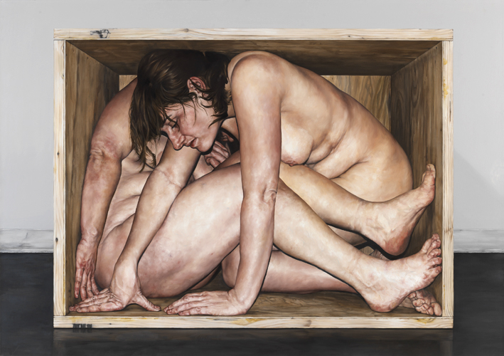 The Work of Chelsey Tyler Wood: 03_Unttitled Box Series 3_2010_oil on panel_72in x 52in.jpg