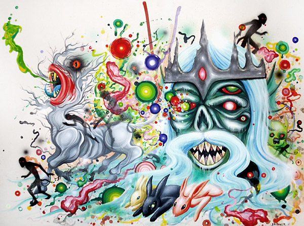Preview #3: Juxtapoz Turns 18 @ Copro Gallery, Santa Monica: jux_18_preview_3_15_20120321_1441668789.jpg