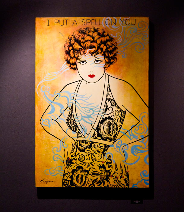 Juxtapoz Turns 18 @ Copro Gallery: The Art: juxtapoz_turns_18_art_119_20120326_1381091613.jpg