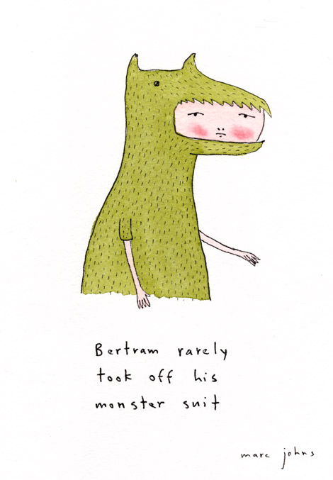 The Work of Marc Johns: _marc_johns__6_20120329_1367686941.jpg