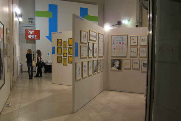 Pick Me Up: Contemporary Graphic Art Fair @ Somerset House, London: pick_me_up_london_12_20120402_2022291279.jpg