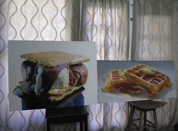 Photorealistic Food Paintings by Mary Ellen Johnson: mary_ellen_johnson_10_20120408_1096005692.jpg