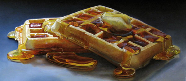 Photorealistic Food Paintings by Mary Ellen Johnson: mary_ellen_johnson_11_20120408_1664447920.jpg