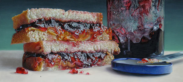 Photorealistic Food Paintings by Mary Ellen Johnson: mary_ellen_johnson_12_20120408_1390169027.jpg
