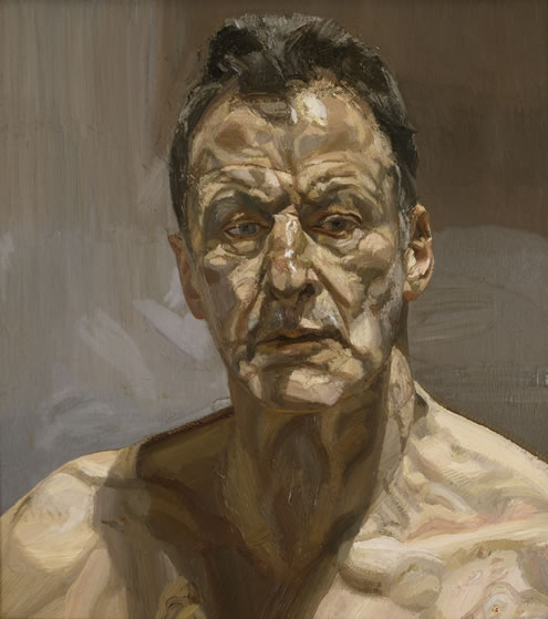 "Lucian Freud ""Portraits"" @ National Portrait Gallery, London: lucian_freud_retrospective_1_20120209_1518616604.jpg"