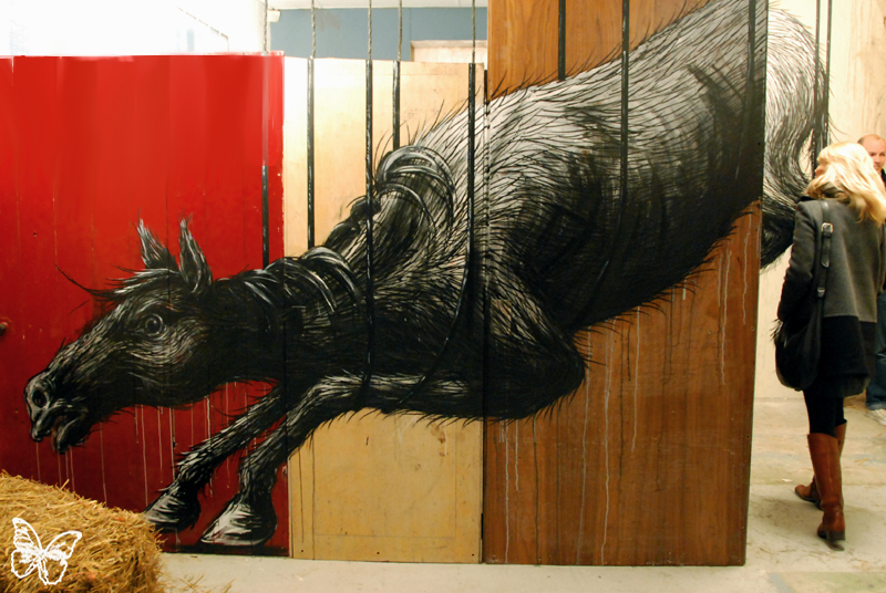 "Opening: ROA ""Hypnagogia"" @ Stolenspace, London: roa_at_stolenspace_15_20120420_1958996985.jpg"