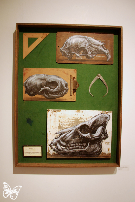 "Opening: ROA ""Hypnagogia"" @ Stolenspace, London: roa_at_stolenspace_16_20120420_1389004597.jpg"