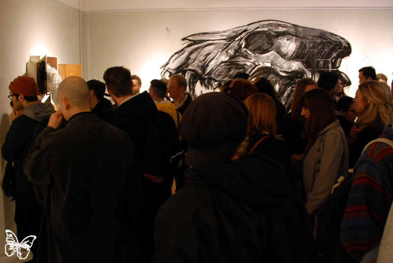 "Opening: ROA ""Hypnagogia"" @ Stolenspace, London: roa_at_stolenspace_3_20120420_2055421217.jpg"