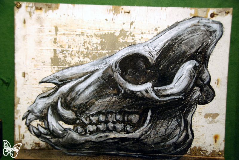 "Opening: ROA ""Hypnagogia"" @ Stolenspace, London: roa_at_stolenspace_6_20120420_1898810747.jpg"