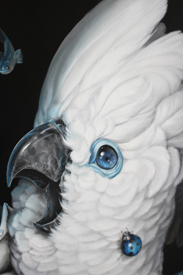 "Preview: Greg ""Craola"" Simkins ""Cloud Theory"" @ Merry Karnowsky, LA: simkins_cloud_theory_preview_30_20120417_1941867013.jpg"