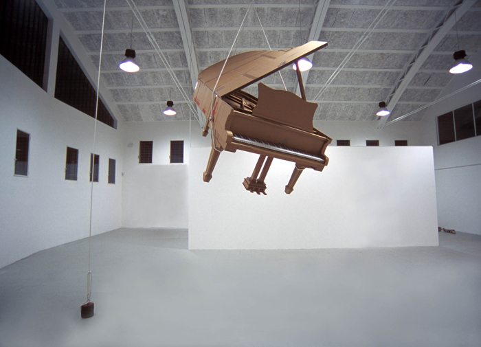 Cardboard Boxes to Life-Sized Objects by Chris Gilmour: chris_gilmour_18_20120420_1393672610.jpg