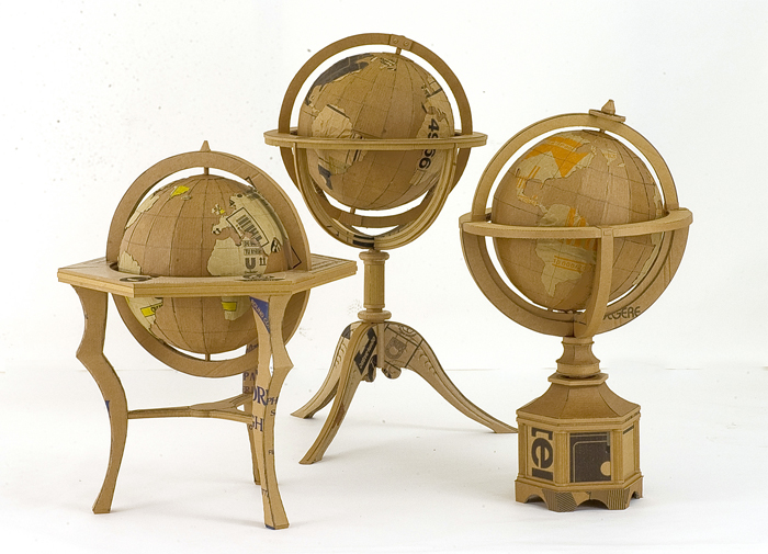 Cardboard Boxes to Life-Sized Objects by Chris Gilmour: chris_gilmour_23_20120420_1579255495.jpg