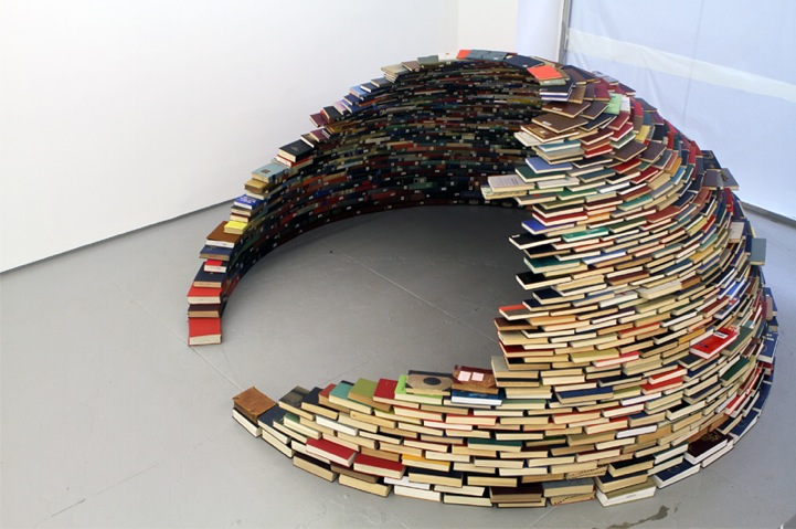 The Book Igloo by Colombia's Miler Lagos: book_igloo_4_20120430_1818803725.jpg