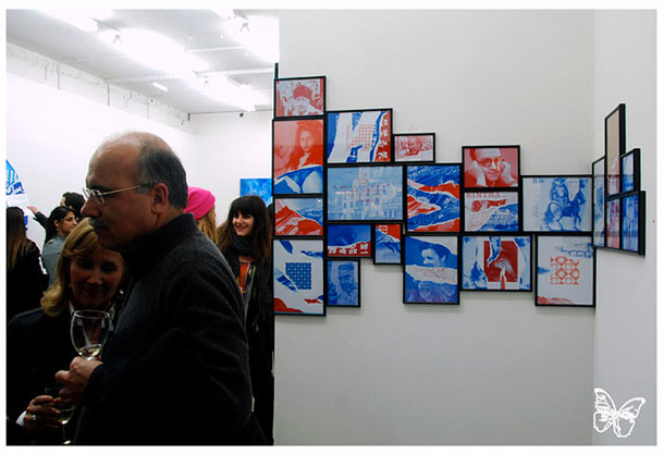 "Opening: Pedro Matos ""Heritage"" @ Ivory and Black, London: pedro_matos_london_30_20120430_1873800670.jpg"