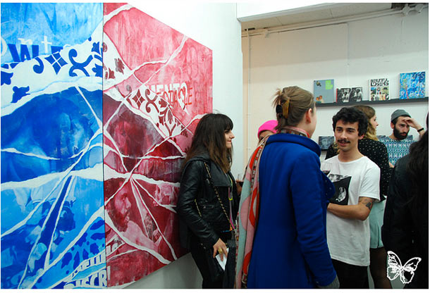 "Opening: Pedro Matos ""Heritage"" @ Ivory and Black, London: pedro_matos_london_37_20120430_1560193101.jpg"