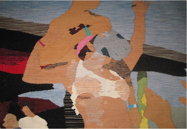 Hand Woven Erotica by Erin M. Riley: erin_riley_new_works_1_20120502_1270898326.png