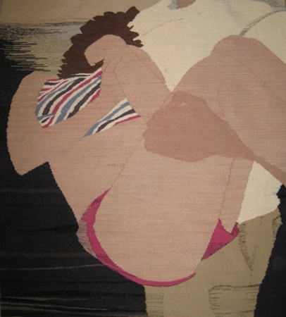 Hand Woven Erotica by Erin M. Riley: erin_riley_new_works_28_20120502_1770650485.jpg