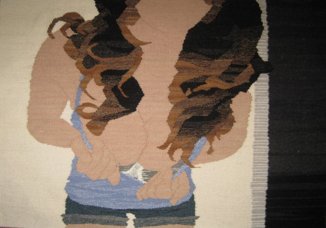 Hand Woven Erotica by Erin M. Riley: erin_riley_new_works_6_20120502_1910718219.jpg
