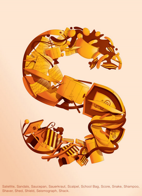 Type Illustrations by Yann Sadi: blindsalida_12_20120505_1925364872.png