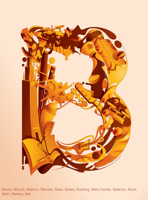 Type Illustrations by Yann Sadi: blindsalida_14_20120505_1965298035.png