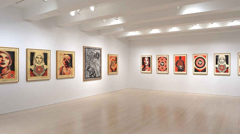"Shepard Fairey ""Harmony & Discord"" @ Pace Prints, NYC: shepard_fairey_pace_prints_12_20120505_1647839378.png"