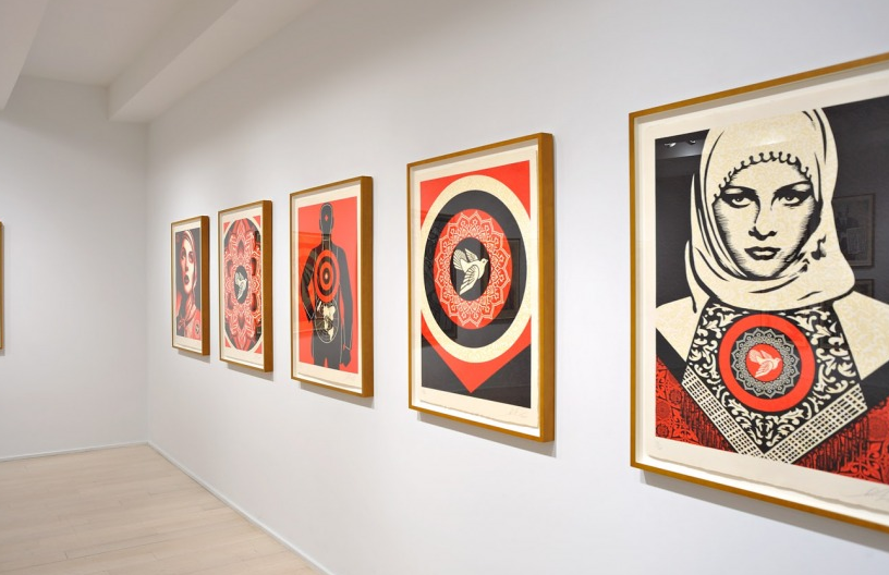 "Shepard Fairey ""Harmony & Discord"" @ Pace Prints, NYC: shepard_fairey_pace_prints_18_20120505_1110014884.png"