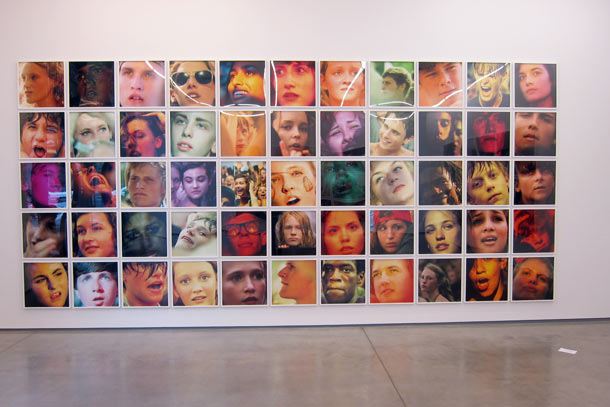 "Opening: Ryan McGinley ""Animals"" & ""Grids"" @ Team Gallery, NYC: mcginley-animals-grids_1_20120507_1731138215.jpg"