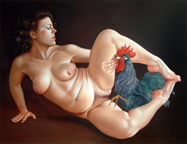 Portraits of Size: Paintings by Lilli Hill (NSFW): lilli_hill_12_20120507_1367021871.jpg