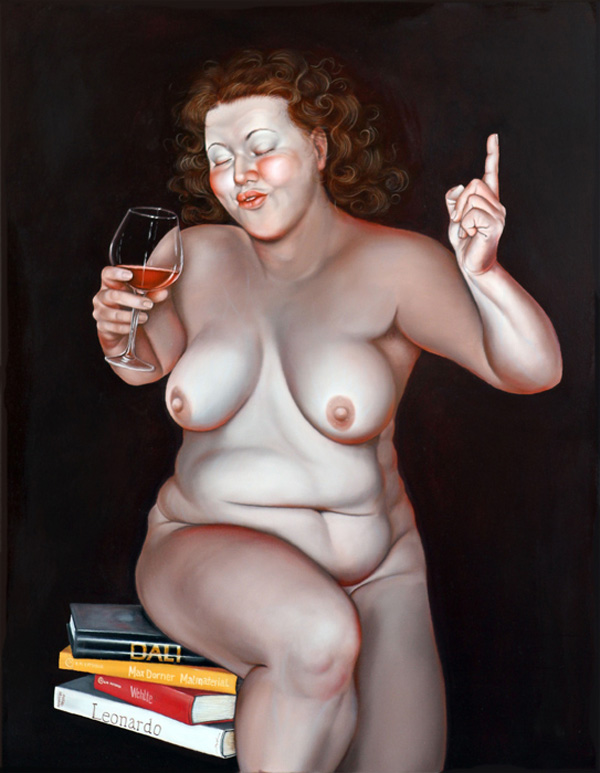 Portraits of Size: Paintings by Lilli Hill (NSFW): lilli_hill_16_20120507_1476948729.jpg