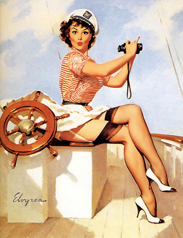 Gil Elvgren's Pin-ups and Models: gil_16_20120508_1591671306.jpg