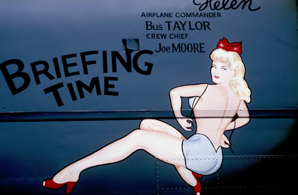 For The Boys: Aircraft Nose Art: for_the_boys_1_20120510_1408812311.png