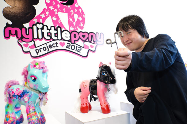 Recap: My Little Pony @ Toy Art Gallery, Los Angeles: my_little_pony_recap_116_20120517_1139870781.jpg