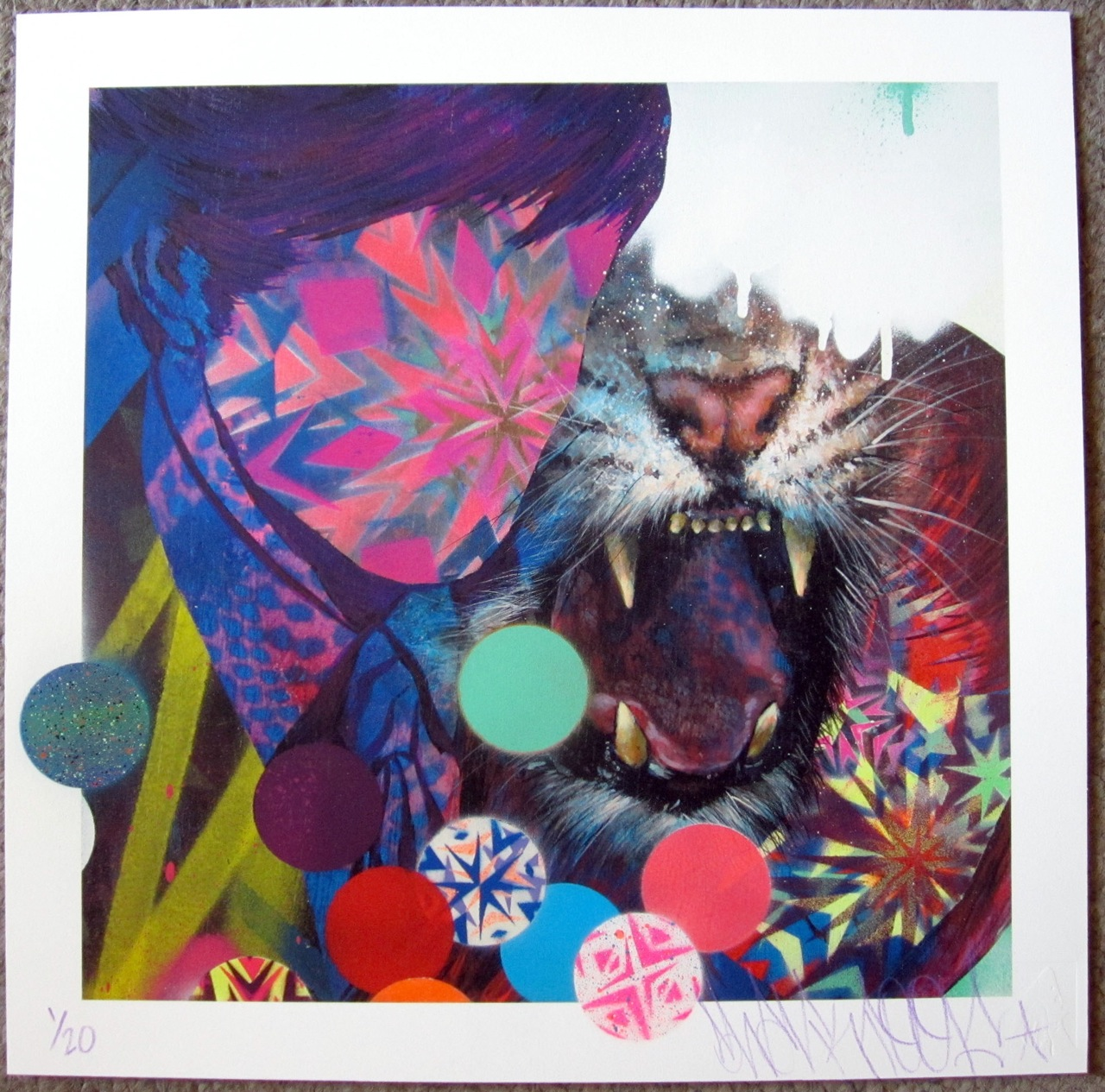 "Preview: ""Wild At Heart"" Group Show @ Thinkspace Gallery: wild_at_heart_11_20120522_1287249541.jpg"