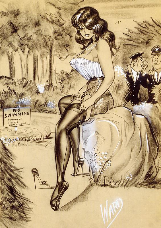 Bill Ward's Classic Erotic Pin-UPs: billward_erotica_13_20120523_1848911761.jpeg