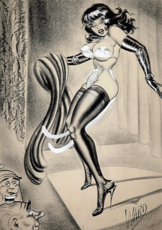 Bill Ward's Classic Erotic Pin-UPs: billward_erotica_15_20120523_1414935644.jpeg