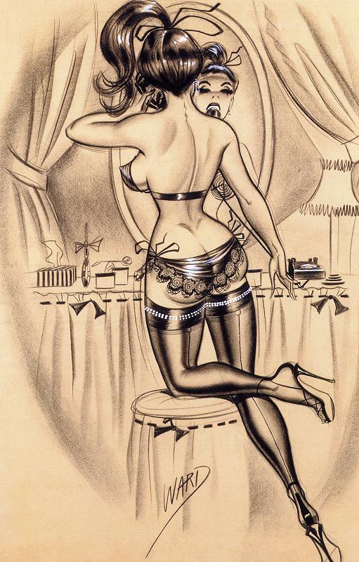 Bill Ward's Classic Erotic Pin-UPs: billward_erotica_9_20120523_1890667541.jpeg