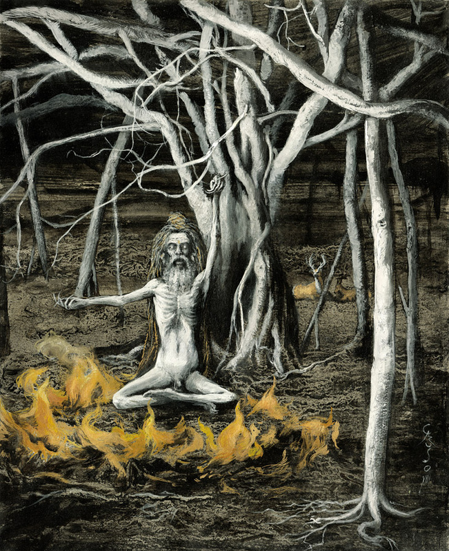 The Work of Argentina's Santiago Caruso: 3083841_orig.jpg