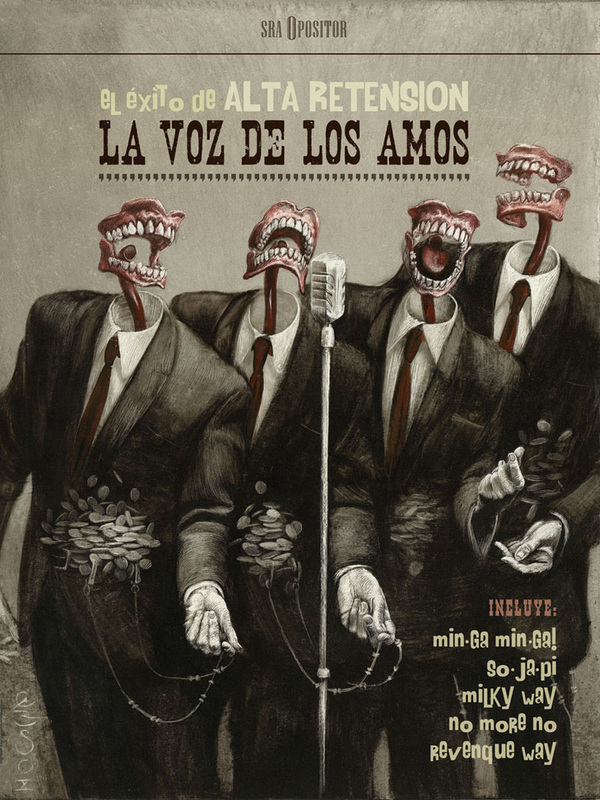 The Work of Argentina's Santiago Caruso: 4073451_orig.jpg