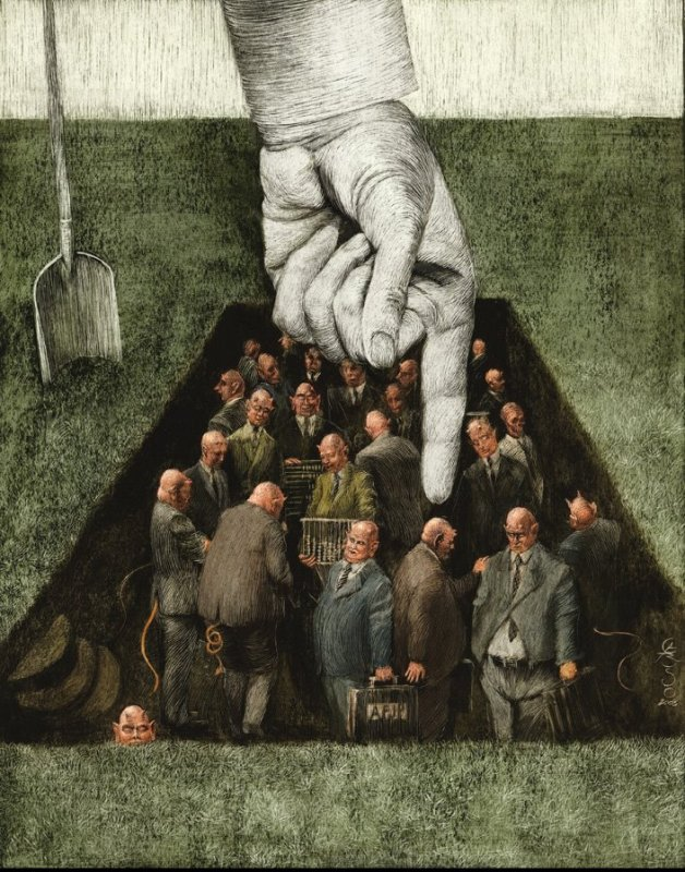 The Work of Argentina's Santiago Caruso: 5311338_orig.jpg