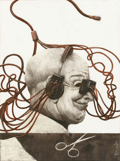 The Work of Argentina's Santiago Caruso: 662711_orig.jpg
