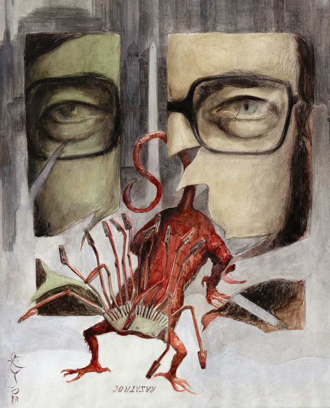 The Work of Argentina's Santiago Caruso: 672020_orig.jpg