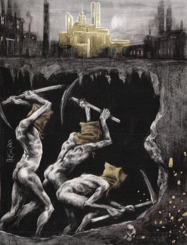 The Work of Argentina's Santiago Caruso: 7185084_orig.jpg