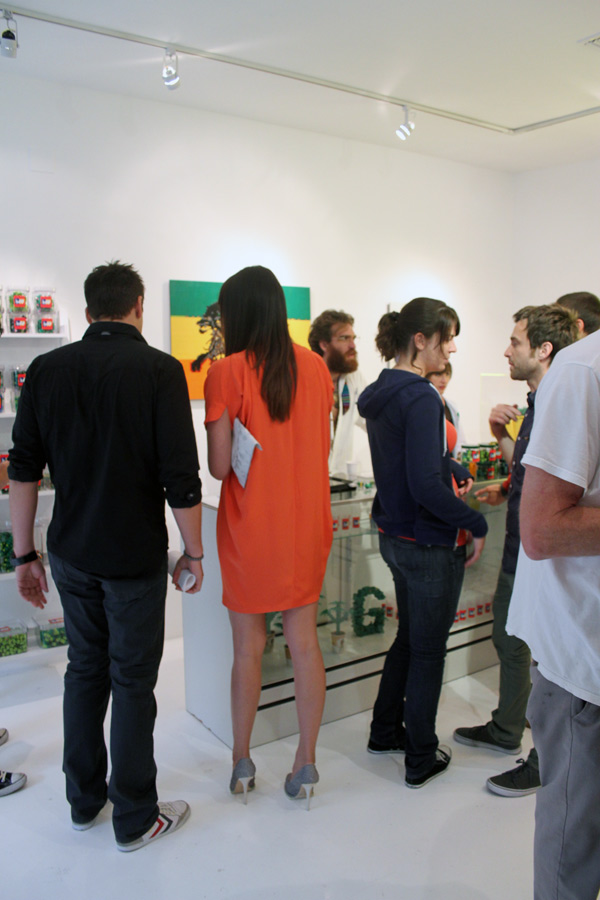 In L.A.: LEGOLIZE IT! INDISPENSABLE: Art by the ounce @ Known Gallery: legolize_26_20120529_1832761567.jpg