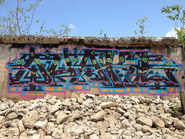 "Preview: QUAKE ""26 Years of Hustlin'"" @ Zerofriends, Oakland: quake_9_20120530_2012795029.jpg"
