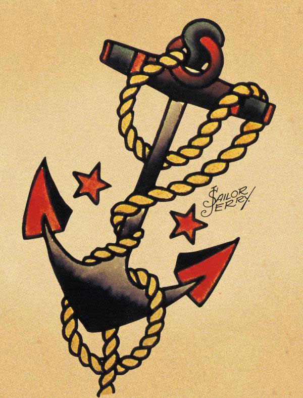 In Tattoo: A Traditional Sailor Jerry: sailorjerry_2_20120602_1490472001.jpg